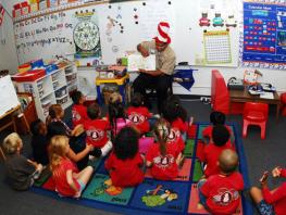 世界各国幼儿园注重些什么[转]